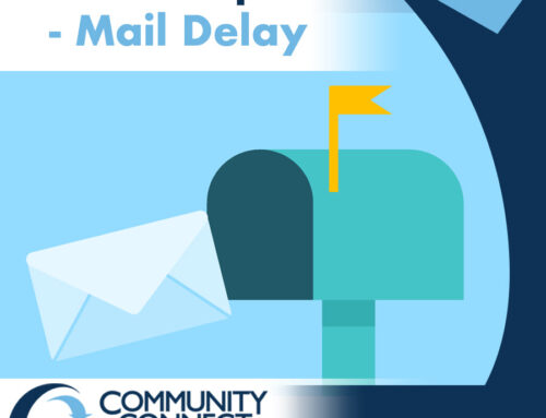 Mail Delay